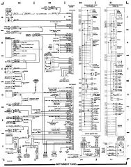 1993 toyota pickup wiring schematic wiring diagrams hubs Toyota Camry Radio Wiring Diagram 93 toyota pickup wiring diagram wiring diagram data oreo 1993 toyota pickup headlights 1993 toyota pickup wiring schematic